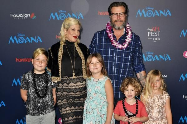 Wade Sheridan LOS ANGELES, Dec. 22 (UPI) -- Tori Spelling and husband Dean McDermott are being sued by City National Bank for nearly…