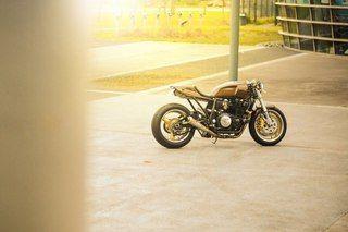 ♠ Custom Bike ♠