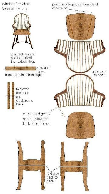 61 Best Images About Dollhouse Couch Chairs On Pinterest