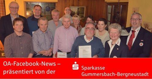 #Treue Blutspender ausgezeichnet - Oberberg Aktuell: Oberberg Aktuell Treue Blutspender ausgezeichnet Oberberg Aktuell Engelskirchen - Mit…