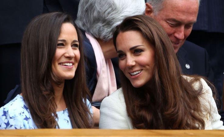 'Hertogin Kate wilt niet dat alle aandacht naar haar gaat op Pippa's bruiloft'  | Beau Monde