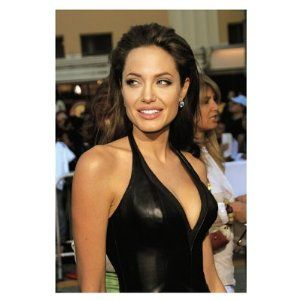 Get the 411 on these famous celebs workout routines: Movie Posters, Glossy Posters, 8X10 Posters, Black Dresses, 8X10 Glossy, Posters Prints, Angelina Jolie, Art Posters, Photo Posters