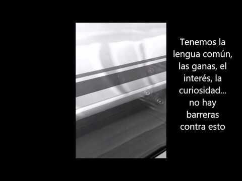 correspondencia audiovisual - YouTube