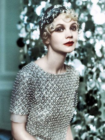 How to get Daisy Buchanan's Great Gatsby bob | Hair Report ...