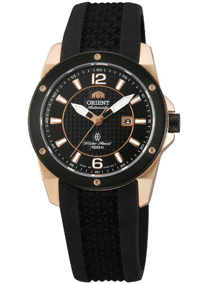 Reloj Orient al mejor precio, cómpralo hoy | 12:34