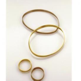 Van Belleghem Hilde, jewellery designer in Antwerp | Stedelijke Academie voor Schone Kunsten #minimalist #designer #gold