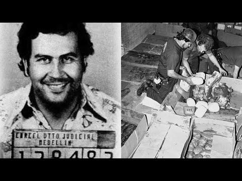 Biography : Pablo Escobar - Mind blowing Documentaries - YouTube