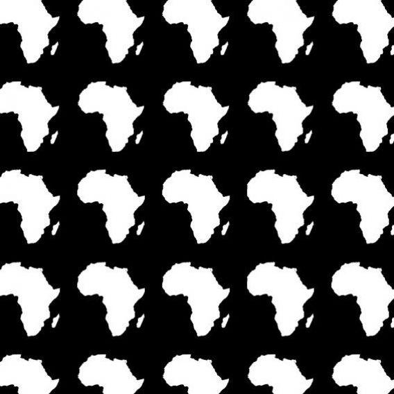 African Houndstooth | Online Fabric Store | Cotton, Linen, Lycra, Bamboo, Linen…