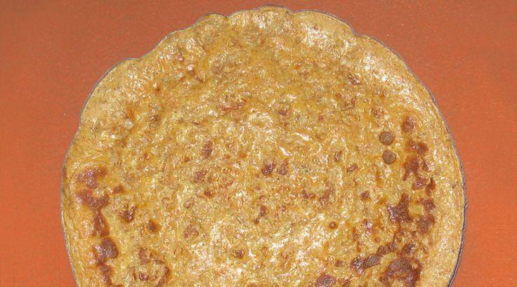 Овсяноблин: рецепт для правильного питания