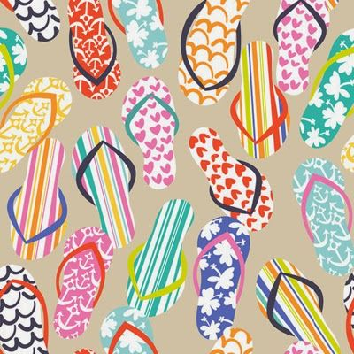 print & pattern: FABRICS - maude asbury