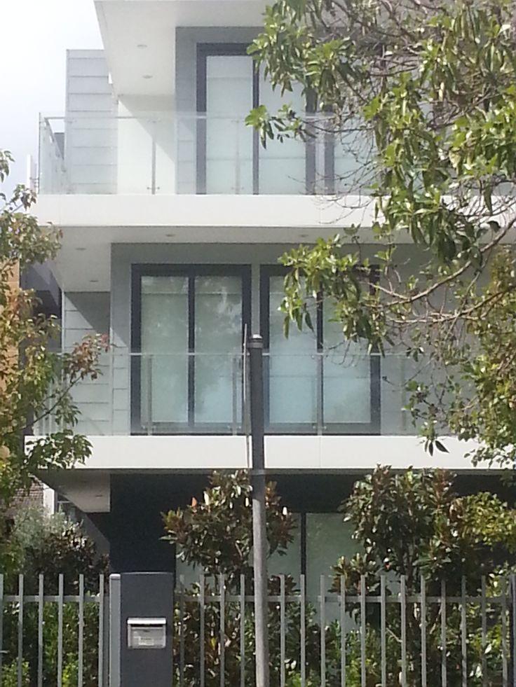 Luxury Balcony Paint Colors