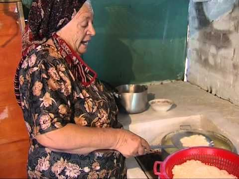 "Светлана Кушу  ""Адыгейский сыр"" - ""Адыгэ къуай"""