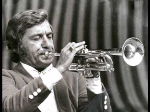 Doc Severinsen (The Tonight Show): Georgia on My Mind