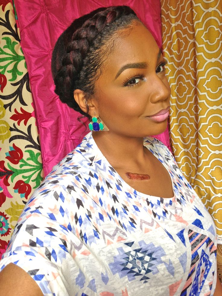 519 Best Cute Cornrow Braids Images On Pinterest  African -5525