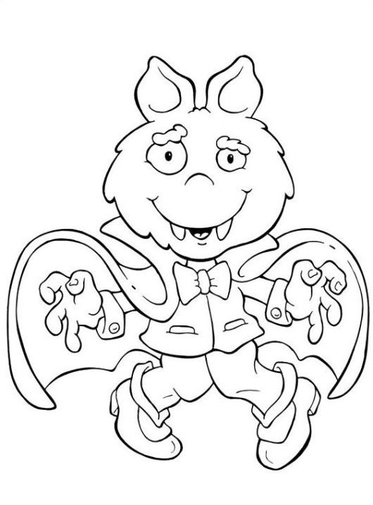 458 best Fall Coloring Pictures images on Pinterest Coloring books - new baby halloween coloring pages