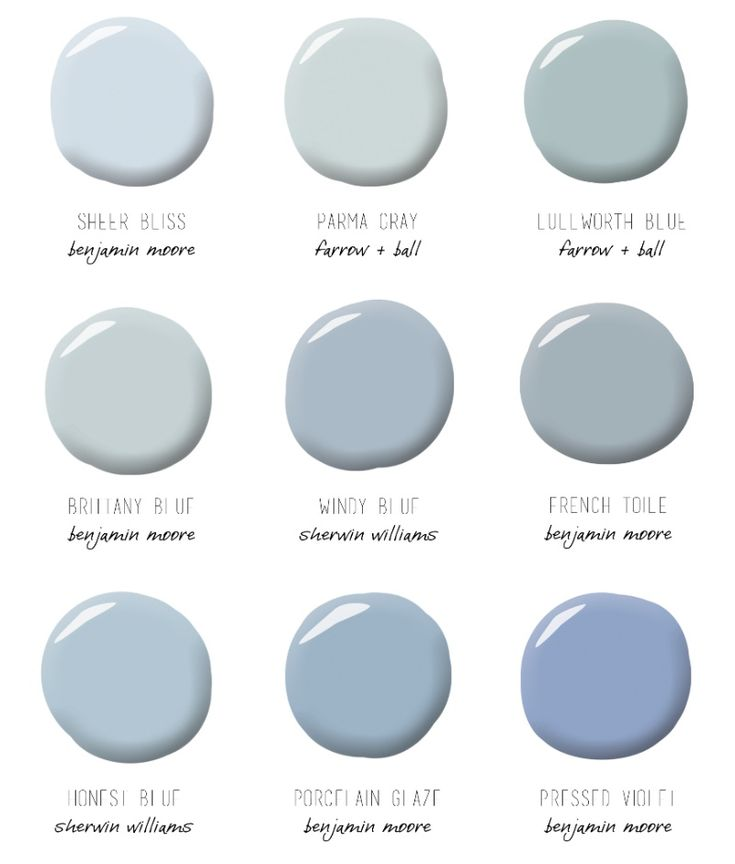 Colors In Paint >> Repinned: Light Blue | Paint Colors 1 | Pinterest | Lights, Bedrooms and Room