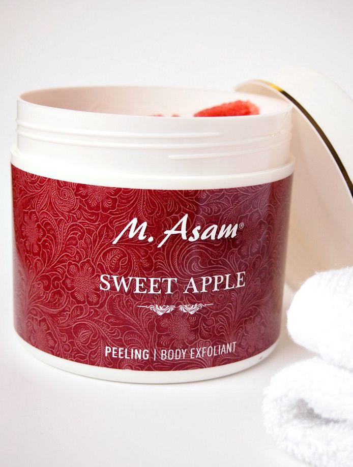Peeling Sweet Apple Preis