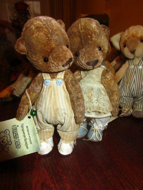 Чудесные создания Валерии Городничук / Изготовление авторских кукол своими руками, ООАК / Бэйбики. Куклы фото. Одежда для кукол
