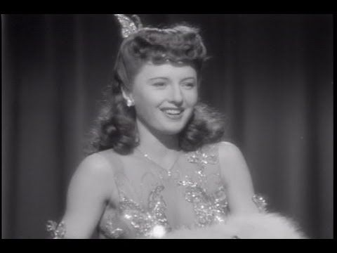 Lady Of Burlesque - Barbara Stanwyck, Michael O'Shea - 1943 - Full Movie Lady Of Burlesque (1943) - [90:25] (youtube.com)