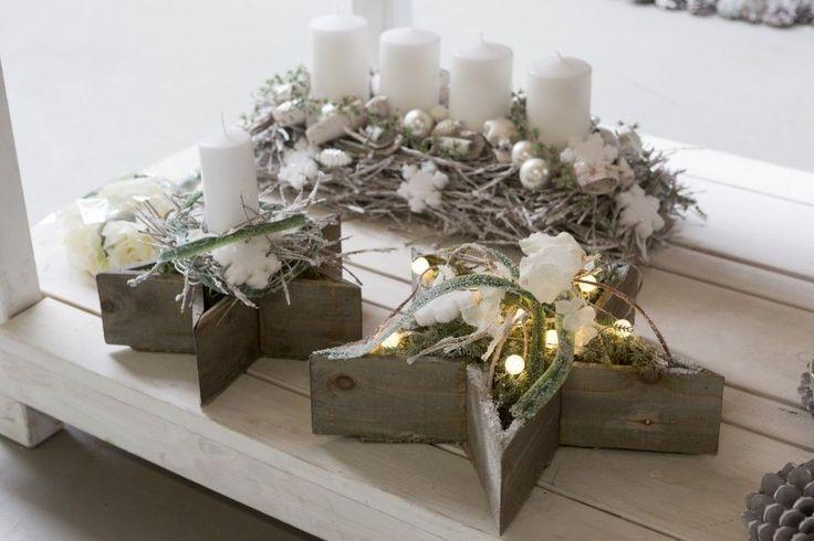 Bilder Weihnachten Okt. 2014   Willeke Floristik
