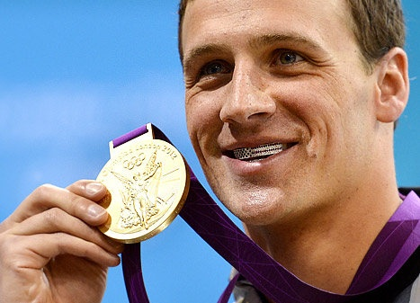 Ryan Lochte #olympics: Flag Grill, London 2012, Gold Medal, Ryan Lochte S, American Flag, 2012 Olympic, Olympics 2012