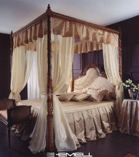 Кровать CeppiArt.02