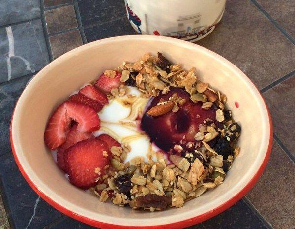 Almond Milk Yogurt, Instant Pot