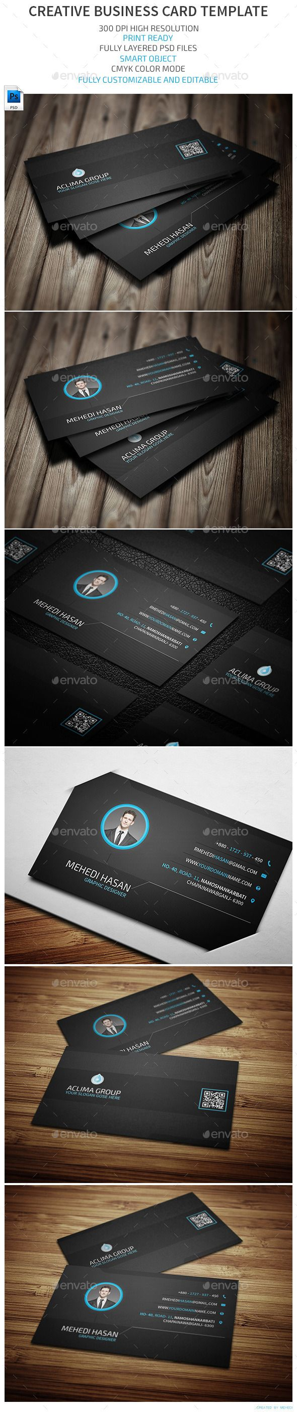 11 Best My Projects Images On Pinterest Business Card Design