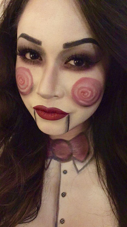 1000 Ides Sur Le Thme Jigsaw Makeup Sur Pinterest Dguisements