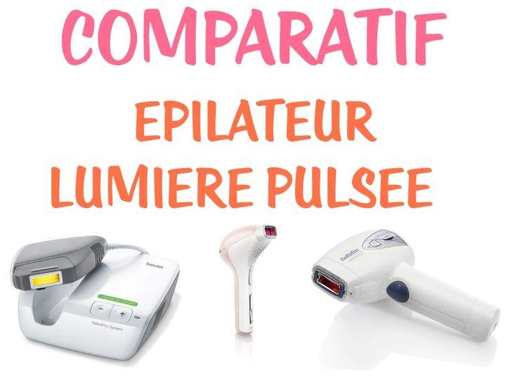 comparatif-epilateur-lumiere-pulsee