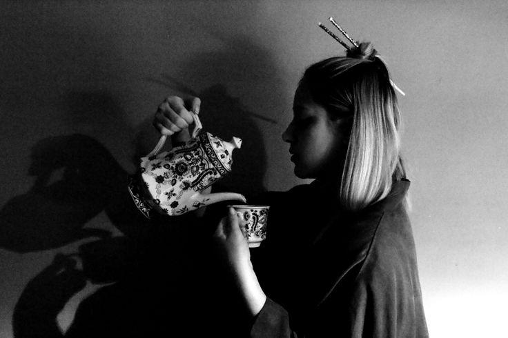 """Japan"" by Francesca Manuguerra model: Chiara Talacci"