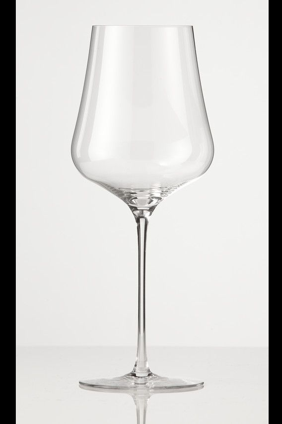 """<strong>Gabriel-Glas One for All</strong>   This hand-blown Austrian glass is the result of a collaboration between glass maven Siegfried Seidel and wine critic René Gabriel. The only still-wine glass made by Gabriel-Glas, it's designed to showcase all varietals. <em>$86 for two, <a href=""""http://www.winegls.com/"""" target=""""_blank"""" class=""""icon none"""" >winegls.com</a> </em>"""