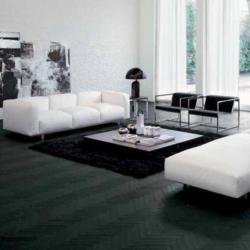 Ecommerce divani di design in stoffa