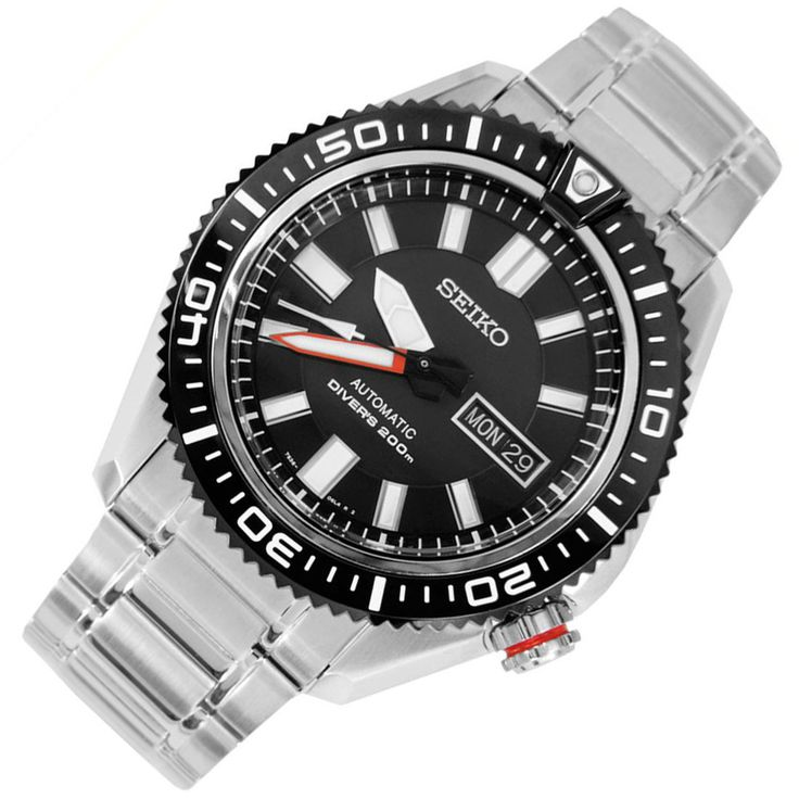 A-Watches.com - Seiko automatic divers SKZ325K1, S$351.73 (http://www.a-watches.com/skz325k1/)