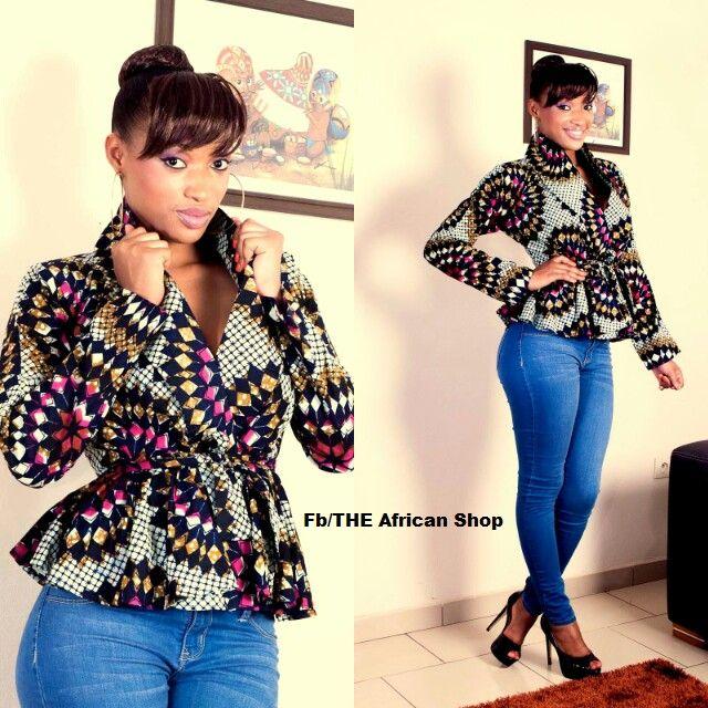African fashion | Fashion | Pinterest | African Fashion ...