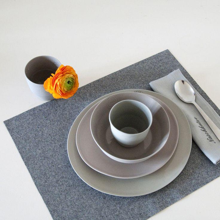 Eine ansprechende Tisch-Deko für jede Stimmung. Inspiration und neue Ideen für Dinner, Geburtstagsfeiern oder Abendessen mit Familie und Freunden. Dekorative Highlights und Hingucker.