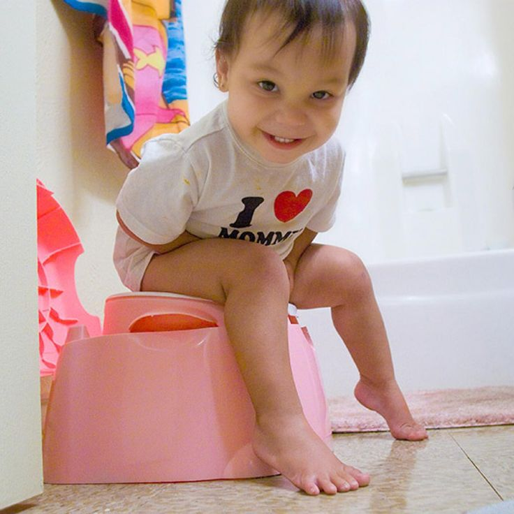 """""""You will seriously be spending all waking hours with your child for three days,"""" """"3-Day Potty Training"""" author says. - parenting.com"""