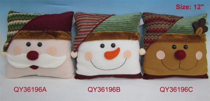 christmas pillow - Поиск в Google