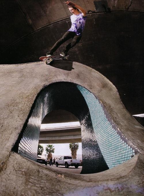 style: Styles, Skate Stuff