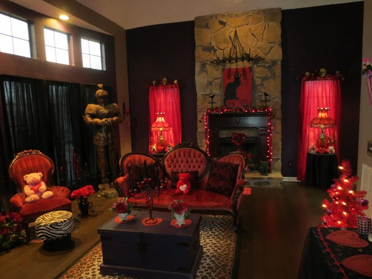 135 best haunted room ideas images on pinterest halloween