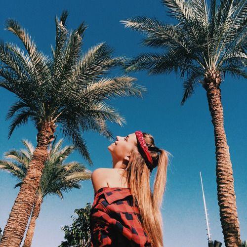 ♡ On Pinterest @ kitkatlovekesha ♡ ♡ Pin: Photography ~ Summer Palm Trees … – Danika M Ojeda V