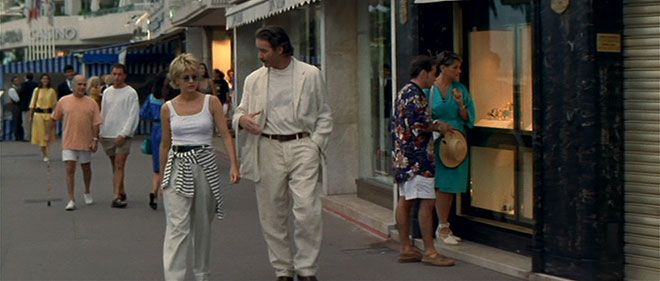 Film Friday's: French Kiss 1995