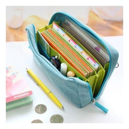 Pocket Bankbook Pouch