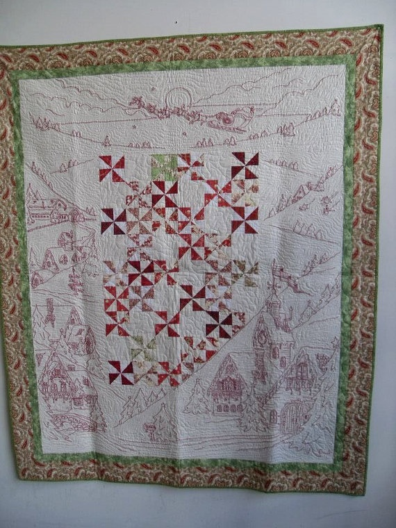 15 best Quilting - Crabapple Hill images on Pinterest | Snow days ... : crabapple hill quilts - Adamdwight.com