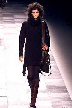 Givenchy Fall 2002 Ready to Wear Collection Photos   Vogue