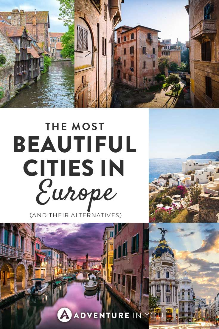 25 of the most beautiful villages in europe world inside pictures - 15 Of The Most Beautiful Cities In Europe To Visit