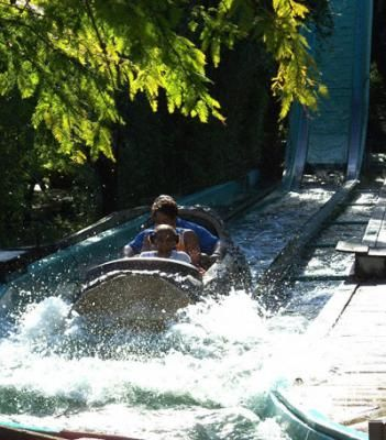 la salle's river boat ride six flags - Yahoo Image Search Results