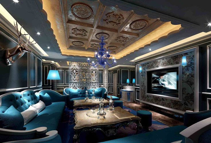 Luxury decorative wall iskanje google hause styling for Karaoke room design ideas