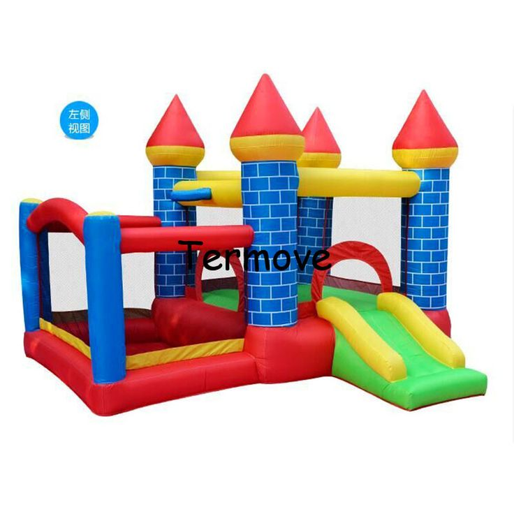 Stunning jumping slides HOT trampoline big inflatable indoor soft play equipment jumper indoor inflatable bo bouncers jumping