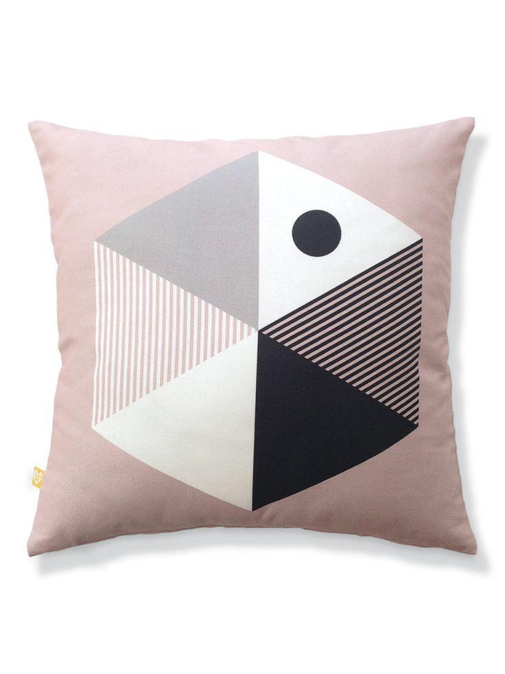Kempink / cushion / lavmi
